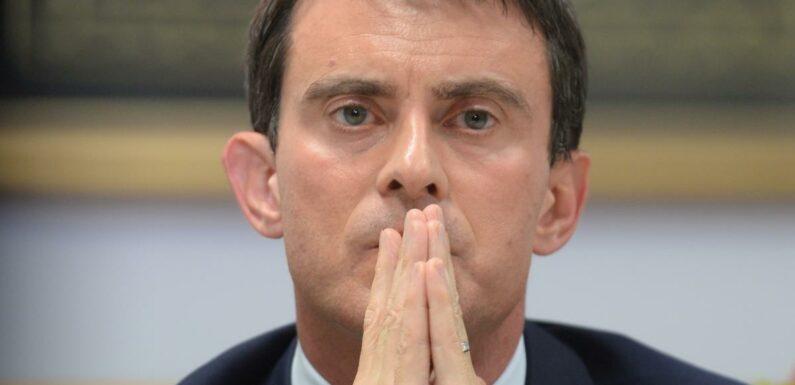 Manuel Valls nouveau chroniqueur chez BFMTV et RMC