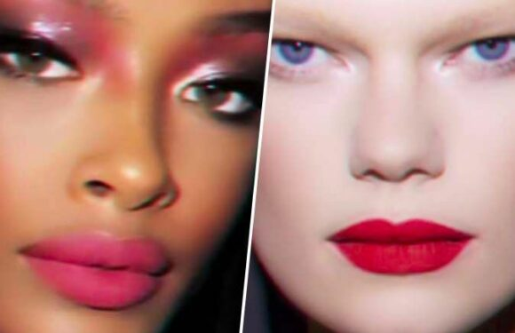Maquillage : 11 rouges à lèvres pigmentés à tester cet été