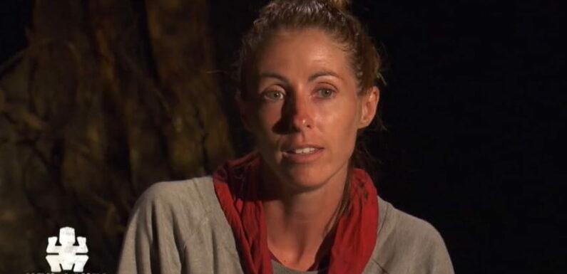 Mariage d'Emilie (Koh-Lanta): l'aventurière s'est cassé le nez pendant ses noces