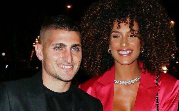 Mariage de Marco Verratti et Jessica Aïdi: ces deux grandes stars françaises qui ont chanté lors de la cérémonie