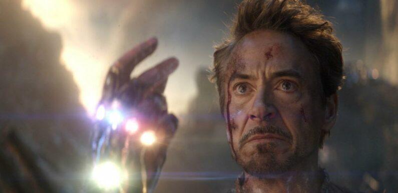 Marvel Studios : Ces fois où Iron Man a été le meilleur Avengers