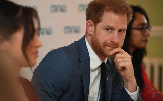 Mémoires explosives du prince Harry: la famille royale prise de court