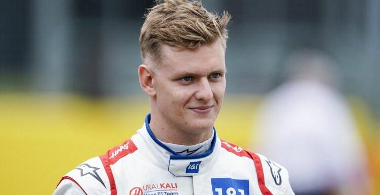 Mick Schumacher : cette légende du sport avec qui rêve de dîner le fils de Michael Schumacher