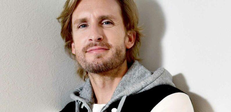 Nicky Larson et le parfum de Cupidon : l'incroyable transformation physique de Philippe Lacheau