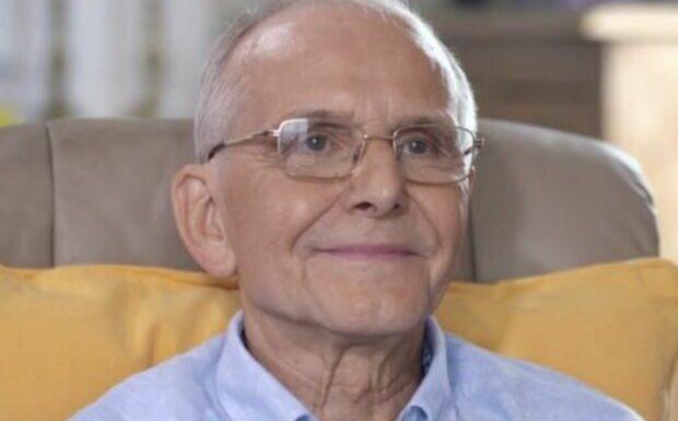 Obsèques d'Axel Kahn: sa famille réunie dans la plus grande discrétion