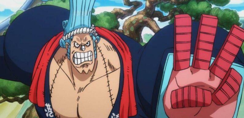 One Piece Chapitre 1019 : Francky, général victorieux ! Notre critique