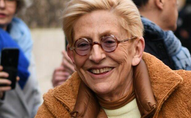 PHOTO – «Les haters sont sortis»: Isabelle Balkany n'a pas fait l'unanimité avec un look…