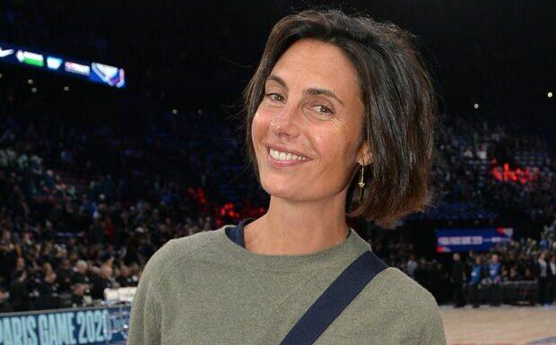PHOTO Alessandra Sublet maman taquine: elle compare son fils à un célèbre acteur