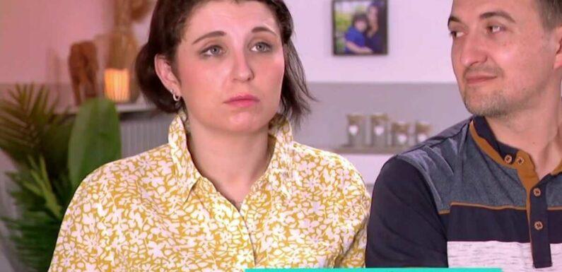 PHOTO – Amandine Pellissard (Familles nombreuses, la vie en XXL) sort du silence après sa fausse couche