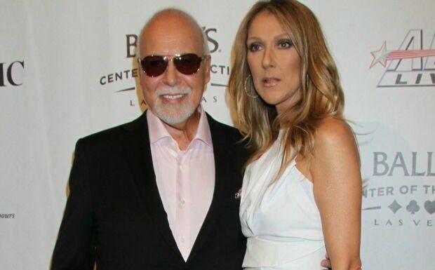 PHOTO Céline Dion: la chanteuse partage un tendre cliché avec René Angelil, datant d'il y a 25 ans