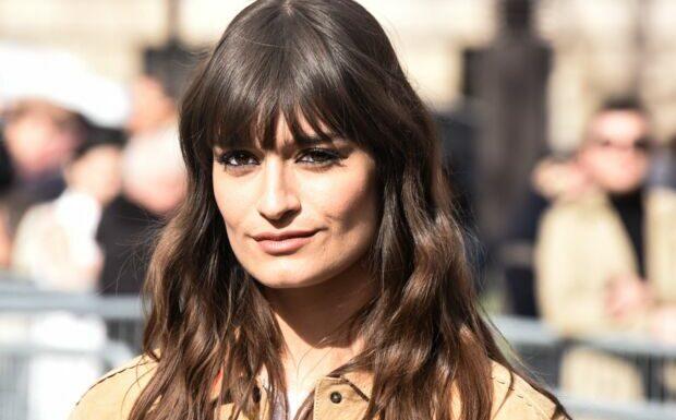 PHOTO Clara Luciani se dévoile sans sa frange emblématique, les internautes sont sous le choc
