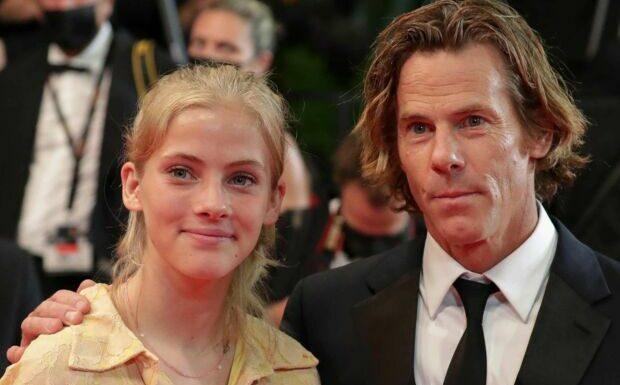 PHOTOS Julia Roberts: sa fille de 16 ans, Hazel, apparaît pour la première fois au Festival de Cannes avec son père Daniel Moder
