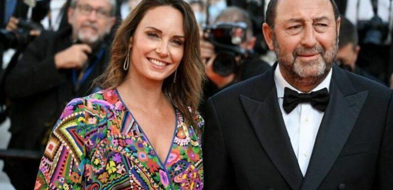 PHOTOS. Julia Vignali et Kad Merad plus amoureux que jamais : cette rare apparition en couple étonne et séduit les fans !
