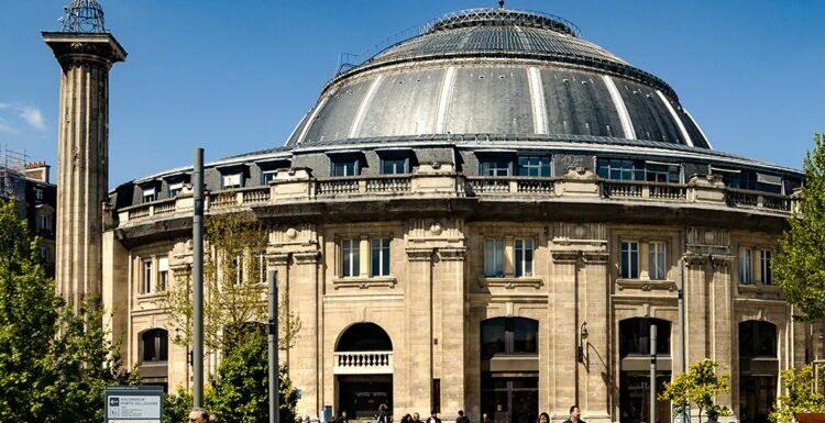 Paris : tout savoir sur la Bourse de commerce