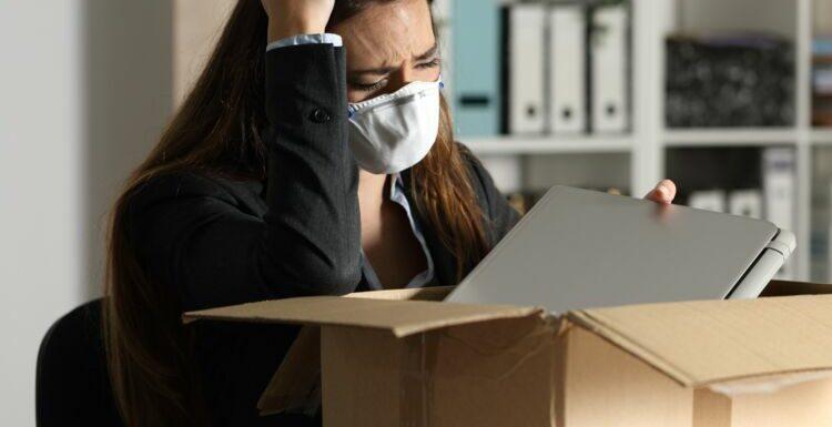 Pass sanitaire : mon employeur peut-il me licencier si je ne suis pas vacciné ?