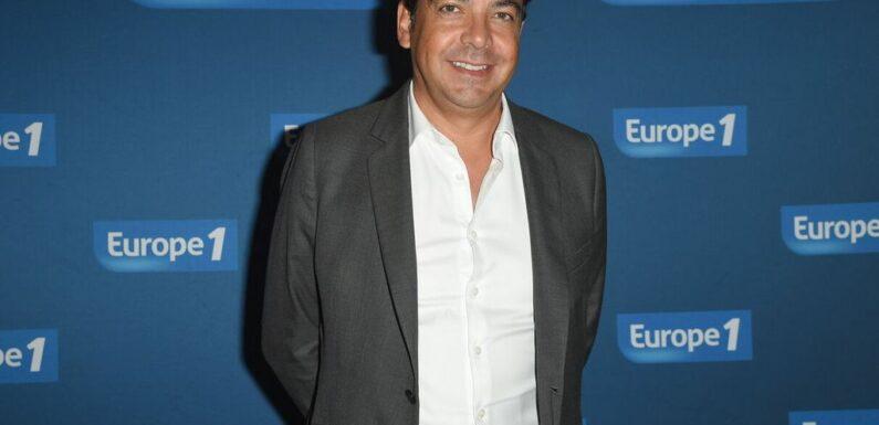 Patrick Cohen quitte Europe 1 pour une autre radio