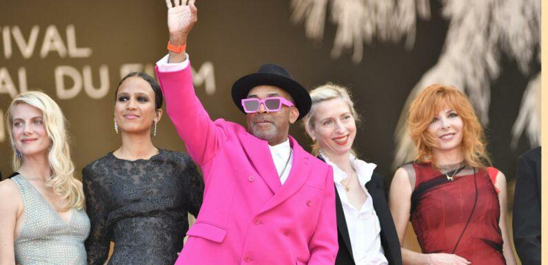 REPLAY. Festival de Cannes 2021 : revivez la cérémonie de clôture de la 74e édition