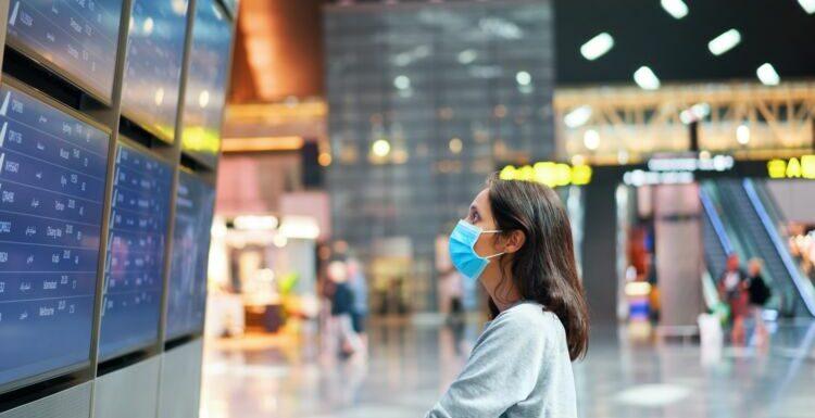 Restrictions, test PCR, pass sanitaire : les infos indispensables à connaître si vous partez en Espagne ou au Portugal