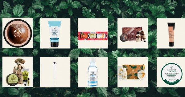 Soldes: 10 produits à ne pas rater chez The Body Shop