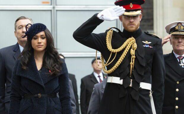 «Son carburant»: boosté par Meghan Markle, le prince Harry serait au meilleur de sa forme malgré les polémiques