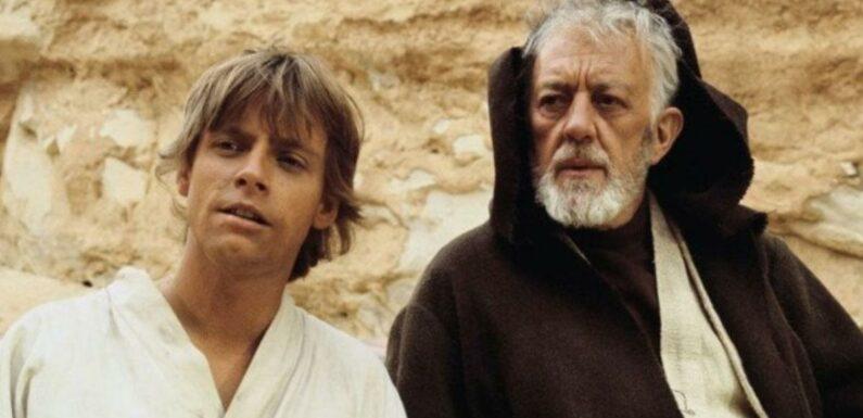 Star Wars : Obi-Wan Kenobi a appris une grande leçon à Luke Skywalker