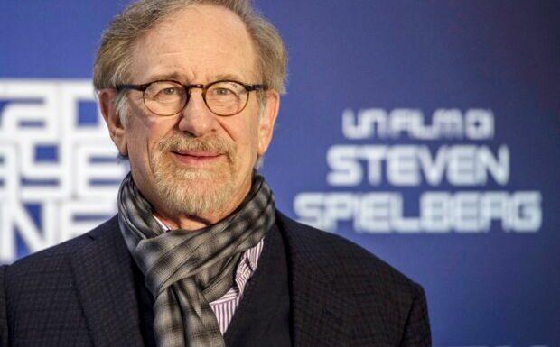 Steven Spielberg: sa fille devient réalisatrice et s'attire les foudres des anti-népotisme
