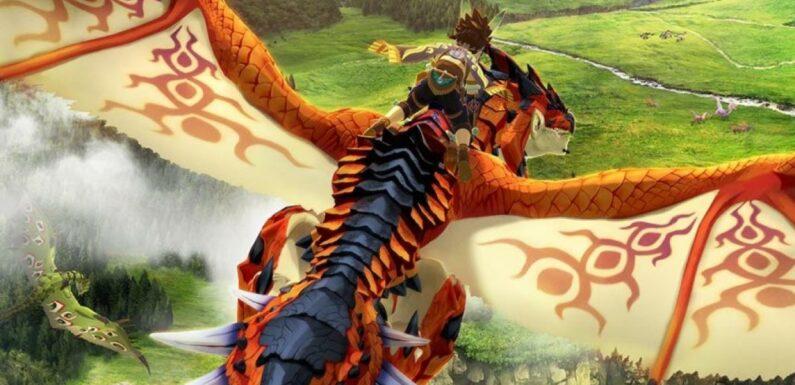 Test Monster Hunter Stories 2 : Le bon petit RPG de l'été