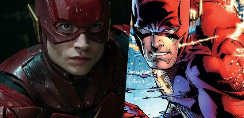 The Flash, le film : De multiples versions de Barry Allen (Ezra Miller) à l'affiche ?