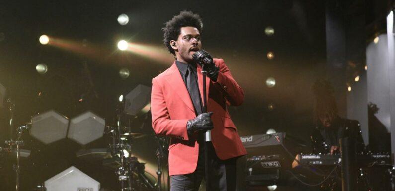 The Weeknd et Stromae préparent chacun un album, Shakira dévoile le clip de Don't Wait Up, Booba sort un inédit… Le récap musique de la semaine