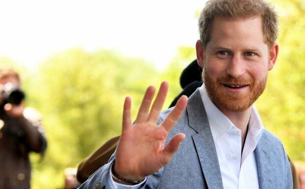 «Un tsunami de peur»: le prince Harry fait trembler la couronne