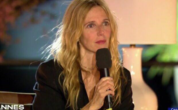 VIDEO Sandrine Kiberlain: cette belle proposition qu'elle a failli refuser
