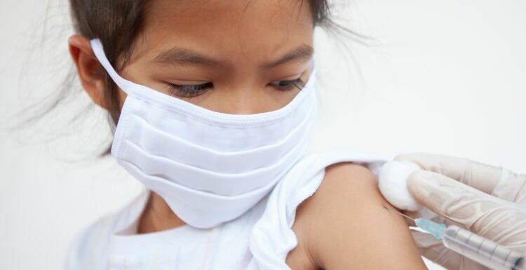 """Vaccination des enfants : pourquoi l'ONU redoute une """"catastrophe absolue"""""""