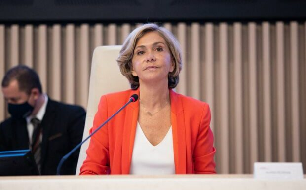 Valérie Pécresse traitée de «bourgeoise versaillaise»: elle réplique