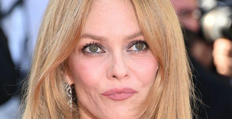 Vanessa Paradis à Cannes : sa coiffure qui rend hommage au cinéma français des années 70