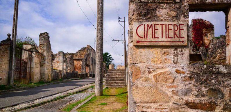 Voici 6 villes fantômes à visiter en France