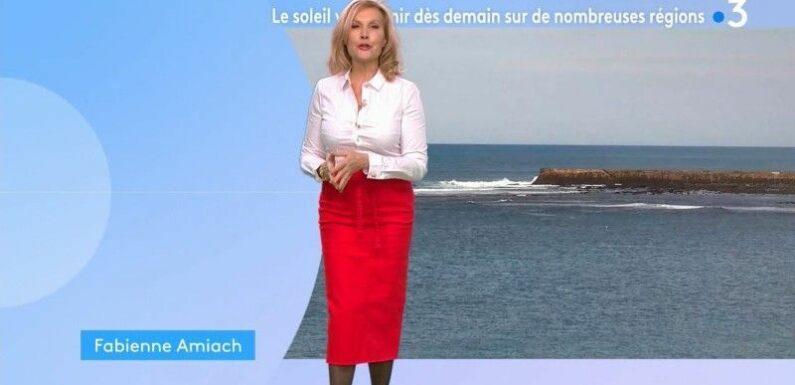"""""""Cela refléte bien la déshumanisation"""", présentatrice météo française depuis 29 ans, elle explose après avoir été coupée à l'antenne !"""