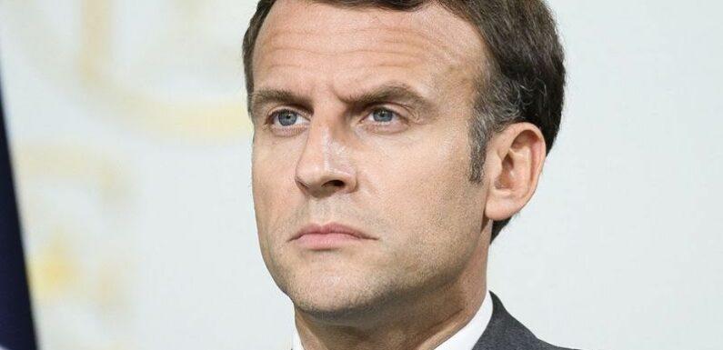 """""""Macron, j'aimerais bien lui péter la gueule"""" : un acteur français tacle le président en direct du Festival de Cannes"""