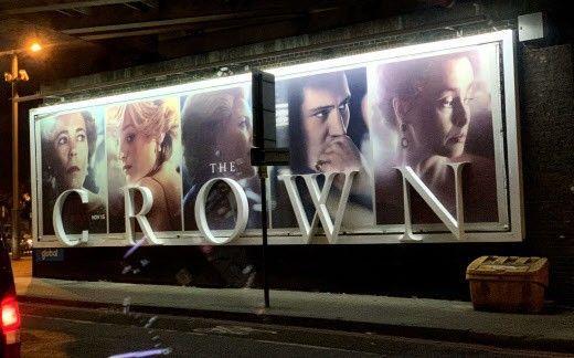 """""""The Crown"""" : découvrez quelle actrice de la saga Harry Potter va incarner Elizabeth II"""