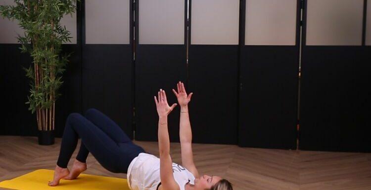 5 exercices de Pilates pour tonifier son corps