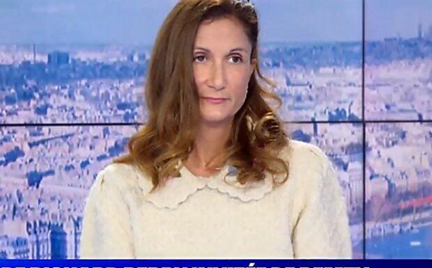 Affaire Richard Berry: sa fille Coline répond aux dernières attaques de Jeane Manson