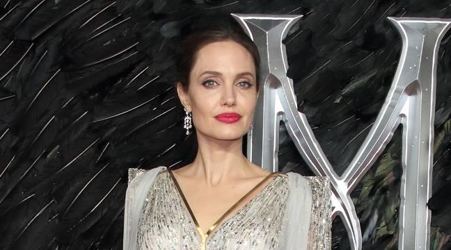 Angelina Jolie publie la lettre d'une jeune afghane confrontée aux Talibans