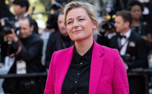Anne-Elisabeth Lemoine: «Abandonner 'C à vous', ça aurait été un drame absolu»