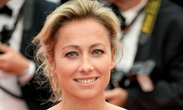Anne-Sophie Lapix obligée de se justifier après la publication d'une vidéo montrant Renaud Capuçon, le compagnon de sa consoeur, Laurence Ferrari !