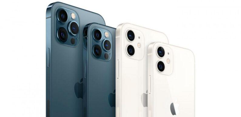 Apple : enfin des batteries plus importantes pour les iPhone ?