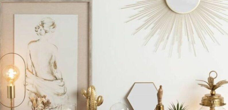 Atmosphera : miroirs, fauteuils, parures de lit : 9 jolies pièces déco repérées sur Instagram