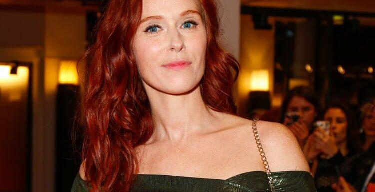 Audrey Fleurot : ce nouveau projet pour laquelle l'actrice s'est mise la pression