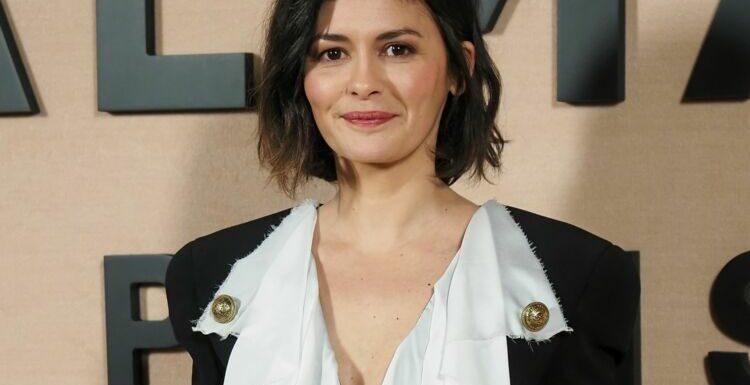 Audrey Tautou fête ses 45 ans : que devient l'actrice ?
