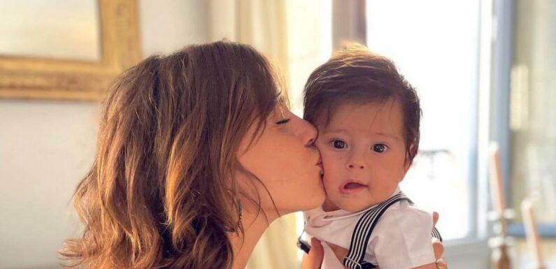 Barbara Opsomer maman comblée, elle dévoile une tendre vidéo avec son fils Gabriel