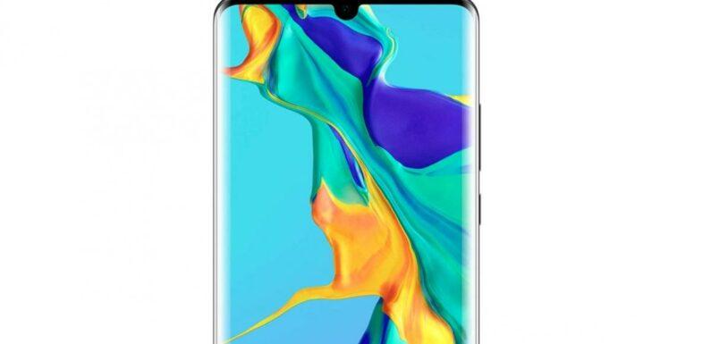 Bon Plan Huawei P30 Pro : Le photophone disponible à -34%