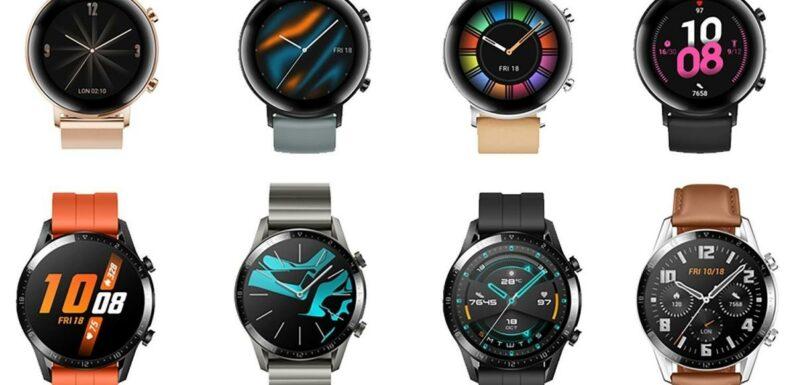 Bon Plan Huawei Watch GT 2 : La puissante montre connectée baisse de 41%